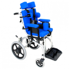 Cadeira de rodas - adaptada - Vanzetti
